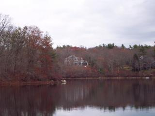 Spacious Home on Scenic Seth s Pond 116846 - West Tisbury vacation rentals