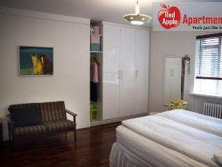 Bright, Open and Stylish City Center Apartment - Iceland vacation rentals