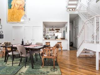 Greene Acres Loft - New York City vacation rentals