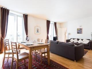 Rue de Rochechouart - Ile-de-France (Paris Region) vacation rentals