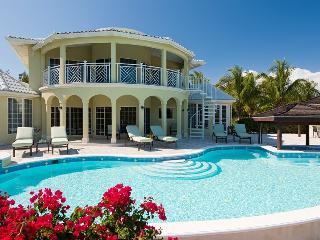 Adam and Eve at Providenciales, Turks and Caicos - Short Drive To Beaches, Pool - Providenciales vacation rentals