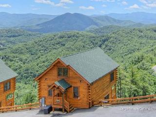 Smoky Mountain's Finest - Pigeon Forge vacation rentals