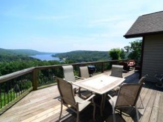 Rocky Mountain Lodge - Oakland vacation rentals