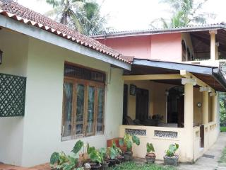 Hillok on Rice fields - Kandy vacation rentals