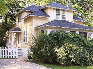 Nest Egg - Saugatuck vacation rentals