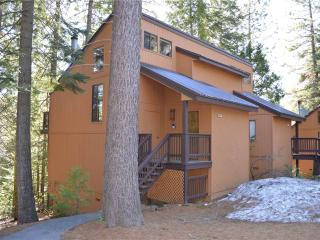 Stepp Condominium - Shaver Lake vacation rentals