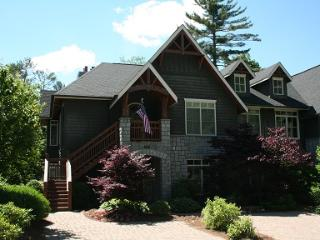 Walk to Main Street Highlands, NC! Luxury 3 bed condo, newly built. - Highlands vacation rentals