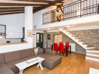 Charming old  house near Opatija - Kvarner and Primorje vacation rentals