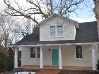 910 Rugby Rd. - walk to the University of Virginia - Charlottesville vacation rentals