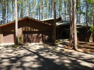Island lake Retreat - Minnesota vacation rentals