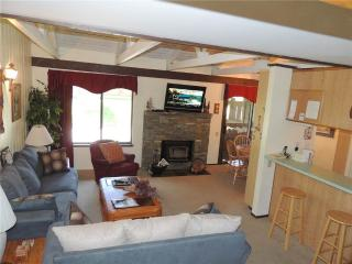 Seasons 4 - 1 Brm loft - 2 Bath , #198 - Mammoth Lakes vacation rentals