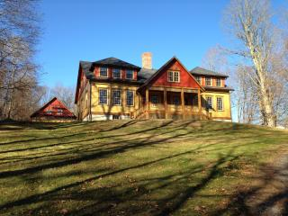 South Lee/Stockbridge, sleeps 8 - Berkshires vacation rentals