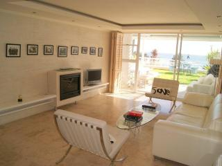 Ocean Apartment facing the Sea in Bantry Bay Cape Town - Western Cape vacation rentals