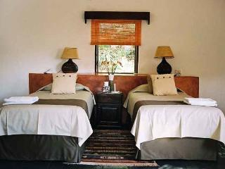 Boondocks Mountain Lodge and Labyrinth - Mpumalanga vacation rentals