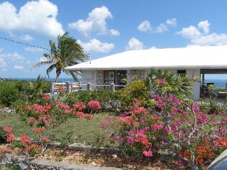 Charming Villa with Awesome Sea to Sea Views - Gregory Town vacation rentals