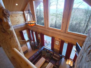 Fontana View 3 - Bryson City vacation rentals