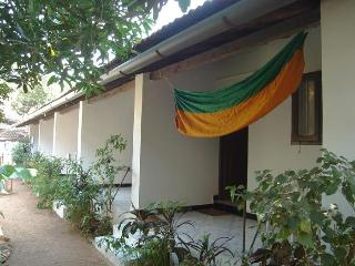 Family Run Guest house / homestay at Anjuna - Anjuna vacation rentals