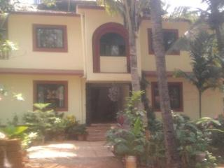 A family run budget guest house in Candolim - Goa vacation rentals