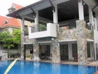 Welcome To Ferringhi Villa Bungalow... - Pulau Penang vacation rentals