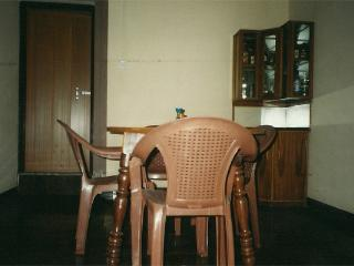 Beautifully designed apartments in Dramapur which is just 5  kms from Margao city - Margao vacation rentals