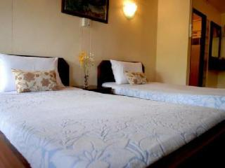 Located in a picturesque area with a great view of the mountain - Krabi vacation rentals
