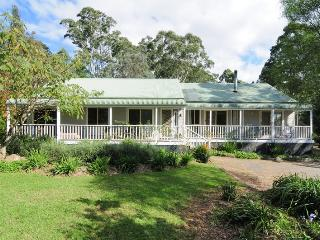 Vicarage View Cottage - New South Wales vacation rentals