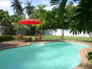 Stay near to the magnificent white sandy beaches of Nai Thon - Thalang vacation rentals