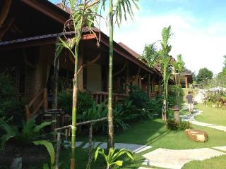 A quiet and tranquil environment - Koh Yao Noi vacation rentals