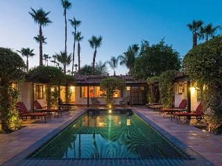 Casa Flores ~ Special - Take 15% off 5 Nights thru 8/28! - Palm Springs vacation rentals