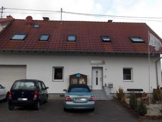 Vacation Apartment in Glan-Münchweiler - 538 sqft, cozy, modern, relaxing (# 5095) - Rhineland-Palatinate vacation rentals