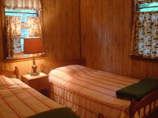 Lake fornt Cottage - Hubbardton vacation rentals