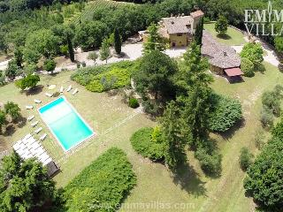 Villa Cleofe 18 - Collepepe vacation rentals