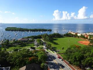 Million dollar ocean view studio - Coconut Grove vacation rentals