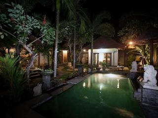 Bali holiday in style & comfort. - Sanur vacation rentals