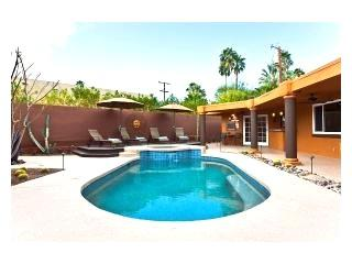Palm Desert El Paseo - Image 1 - Palm Springs - rentals