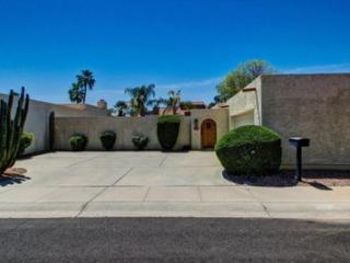 Courtyard Home in Prime Scottsdale Location - Scottsdale vacation rentals