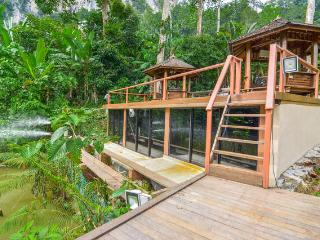 Rainforest Retreat at Templer Park - Kuala Lumpur vacation rentals
