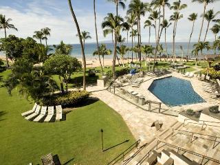 Mana Kai Maui Resort 2 Bedroom Ocean View 210C - Kihei vacation rentals
