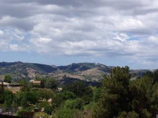 Luxury suite with view on desired hill side - San Luis Obispo County vacation rentals