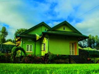 A Beut of a Bungalow in Nuwara Eliya - Nuwara Eliya District vacation rentals