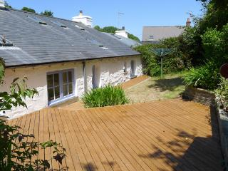 Holiday Cottage - Trem y Don, Cwm yr Eglwys - Dinas Cross vacation rentals