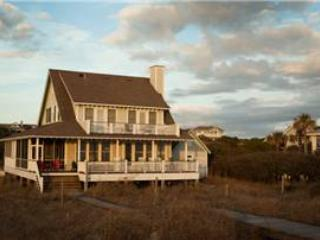 Footprints In The Sand - Bald Head Island vacation rentals