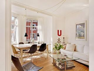 Classic Copenhagen apartment  at Oesterbro - Copenhagen vacation rentals