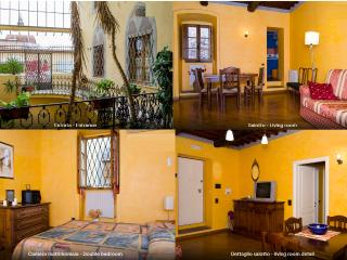 Discovering Tuscany? Pistoia 100 mt from the Dome - Pistoia vacation rentals