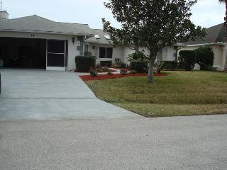 Palm Coast, Fl. On The Canal - Peniche vacation rentals