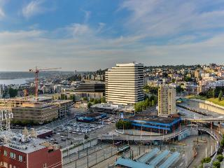 The Best of Downtown Seattle - Seattle Metro Area vacation rentals