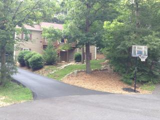 Camelot - Perfect for a Family Vacation! - Massanutten vacation rentals