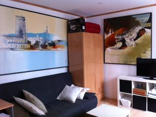 Nice apartm. in unbeatable location of the city center - Barcelona vacation rentals
