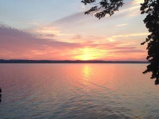Finger Lakes Region,  Seneca Lake, Romulus, NY - Finger Lakes vacation rentals
