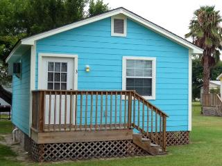 Bayshore Cabin 3 - Port O Connor vacation rentals